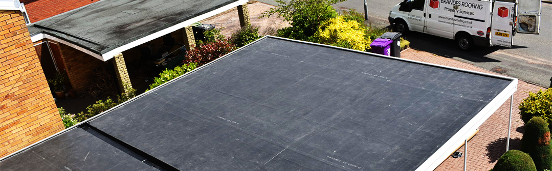 where to get birmingham flat roofing